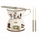 FONDUE DO CZEKOLADY - Vintage Chocolate - 1140 CHOV