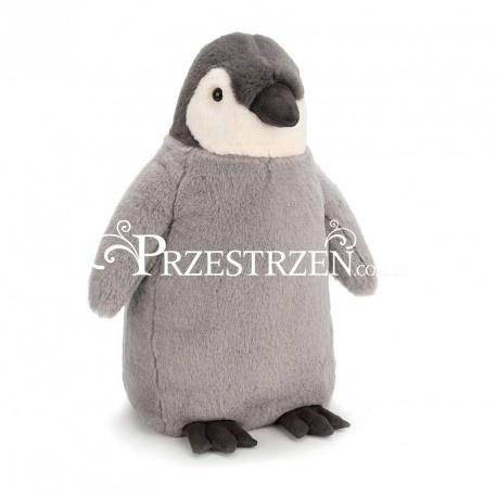 2a7ec338ac2b4 MASKOTKA JELLYCAT - Pluszowy Pingwin Percy - 33,5 cm :: Sklep ...